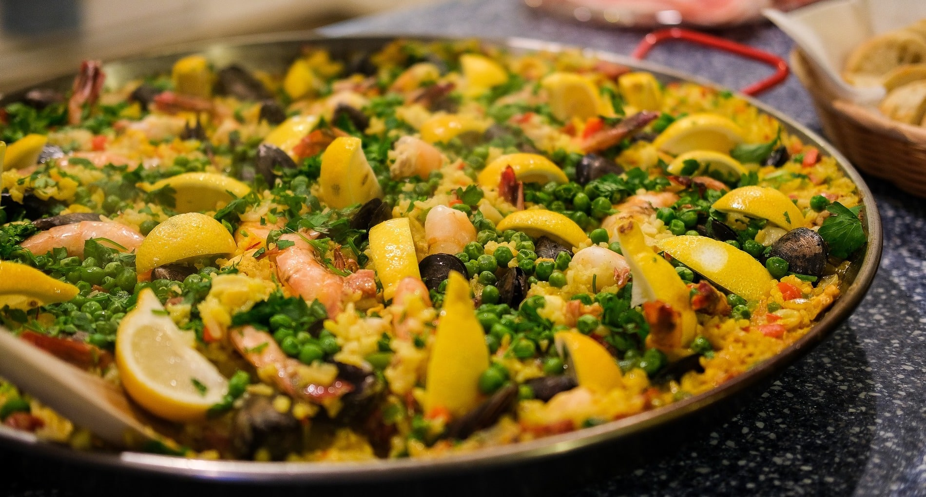 Where to Find the Best Paella in Valencia Spain