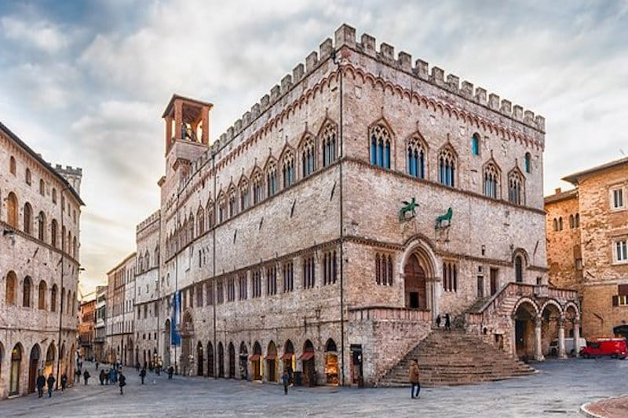 Best Instagram Spots in Tuscany