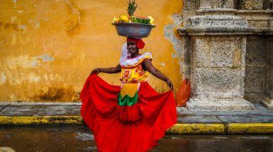 Most Instagrammable spots in Cartagena