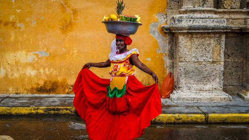 Most Instagrammable spots in Cartagena