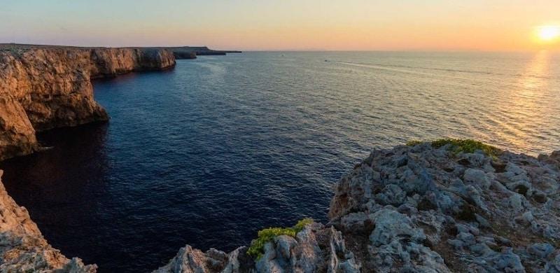 Most Instagrammable Spots in Menorca Spain