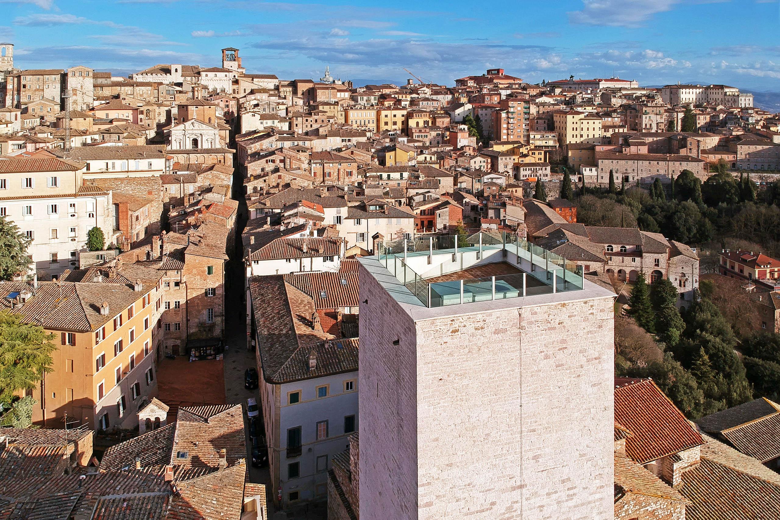 Best Instagram Perugia Italy Shots