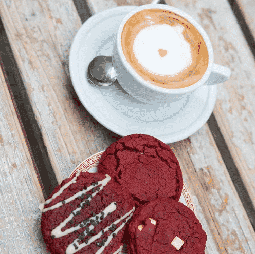 The best Bari coffee shops in Italy
