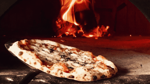 Traditional Italian Pizza Cape Town
