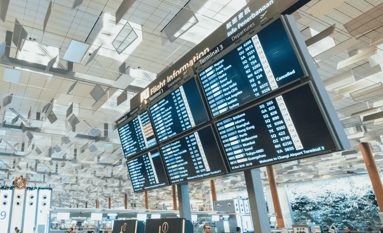 Worst Global Airports for 2019