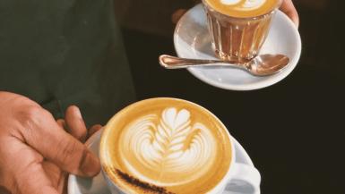 coffee Singapore