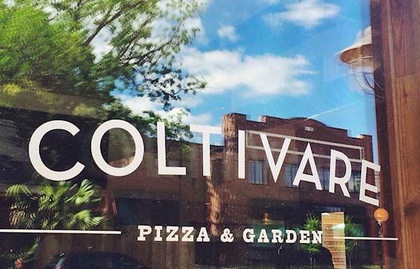Best Houston pizza