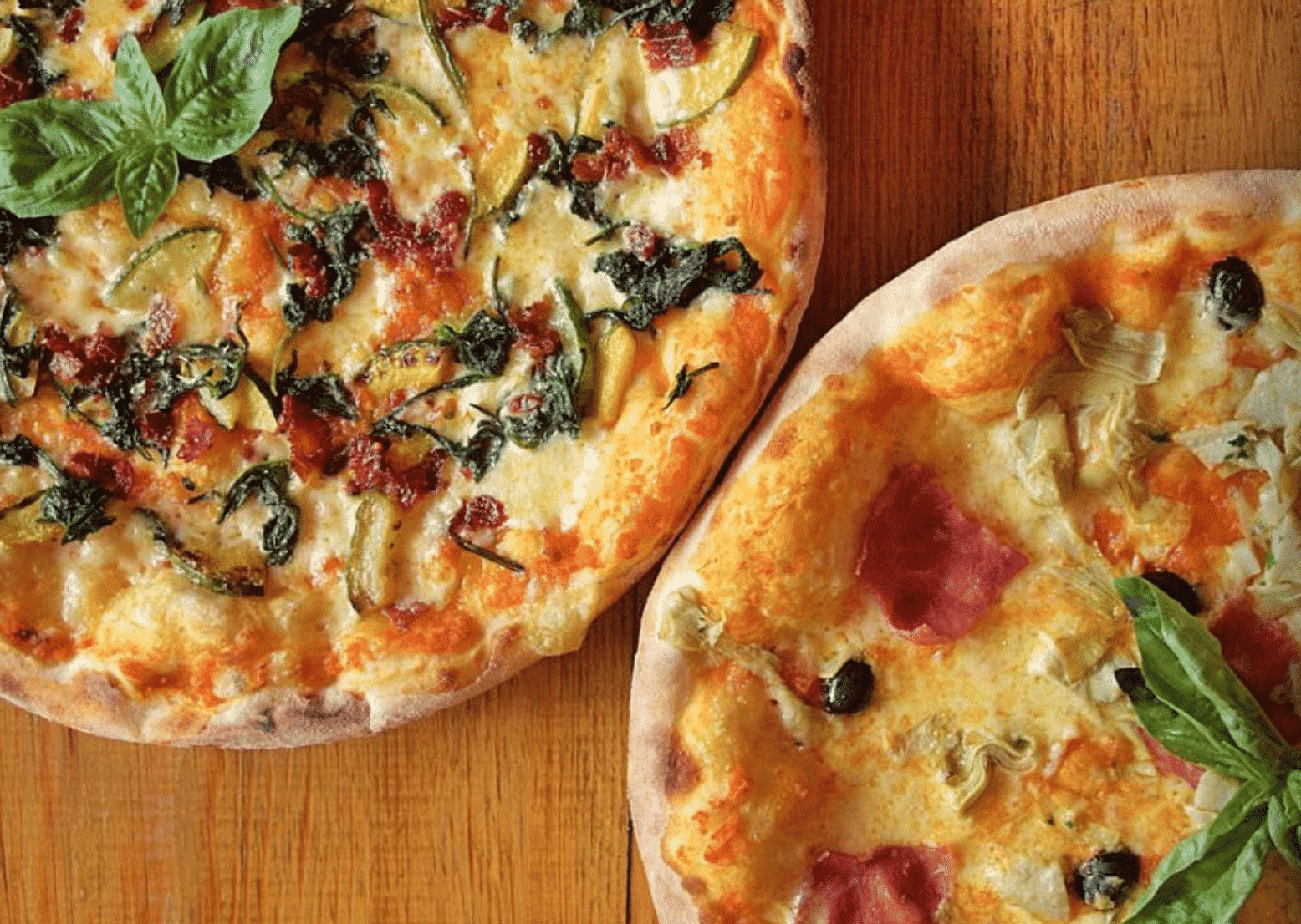 The 50 Best Pizzas In Asia Big 7 Travel Food Guides