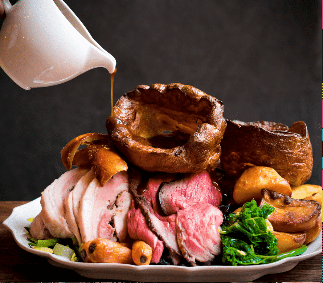The 50 Best Sunday Roasts In The UK – Big 7 Travel