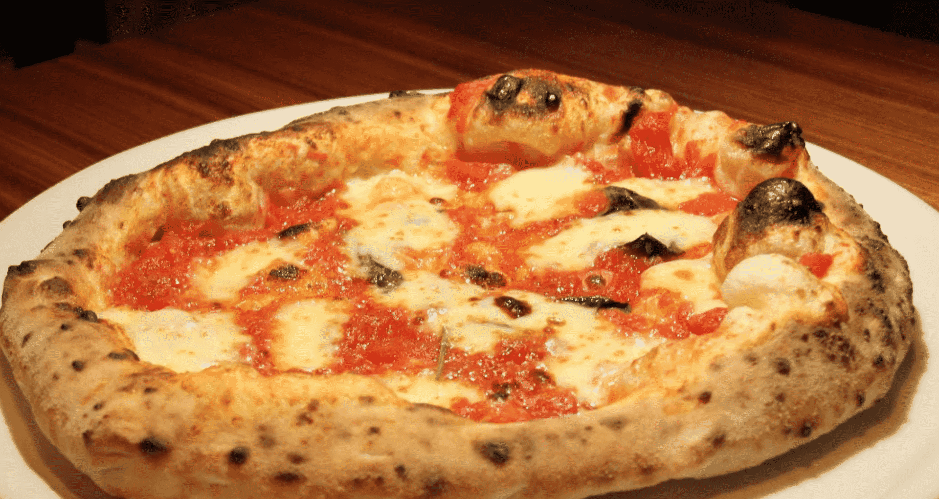 The best pizzas in Slovenia