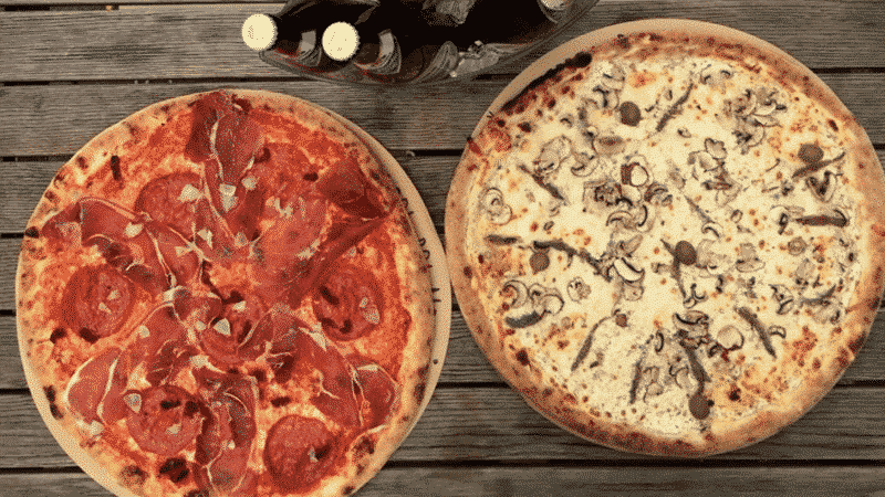 The 7 best Slovenia pizza spots