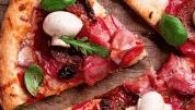 Best pizza Latvia