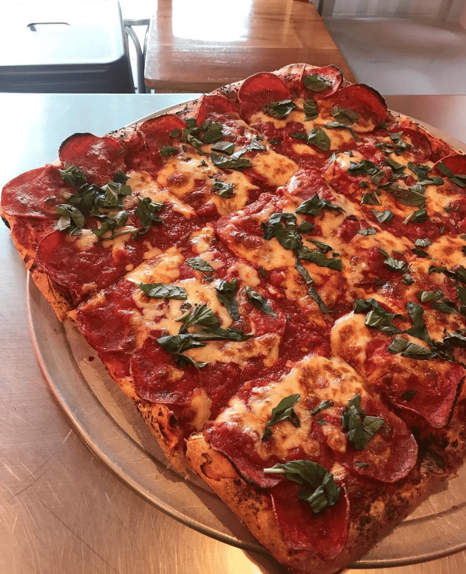 The 50 Best Slices Of Pizza In The World Big 7 Travel