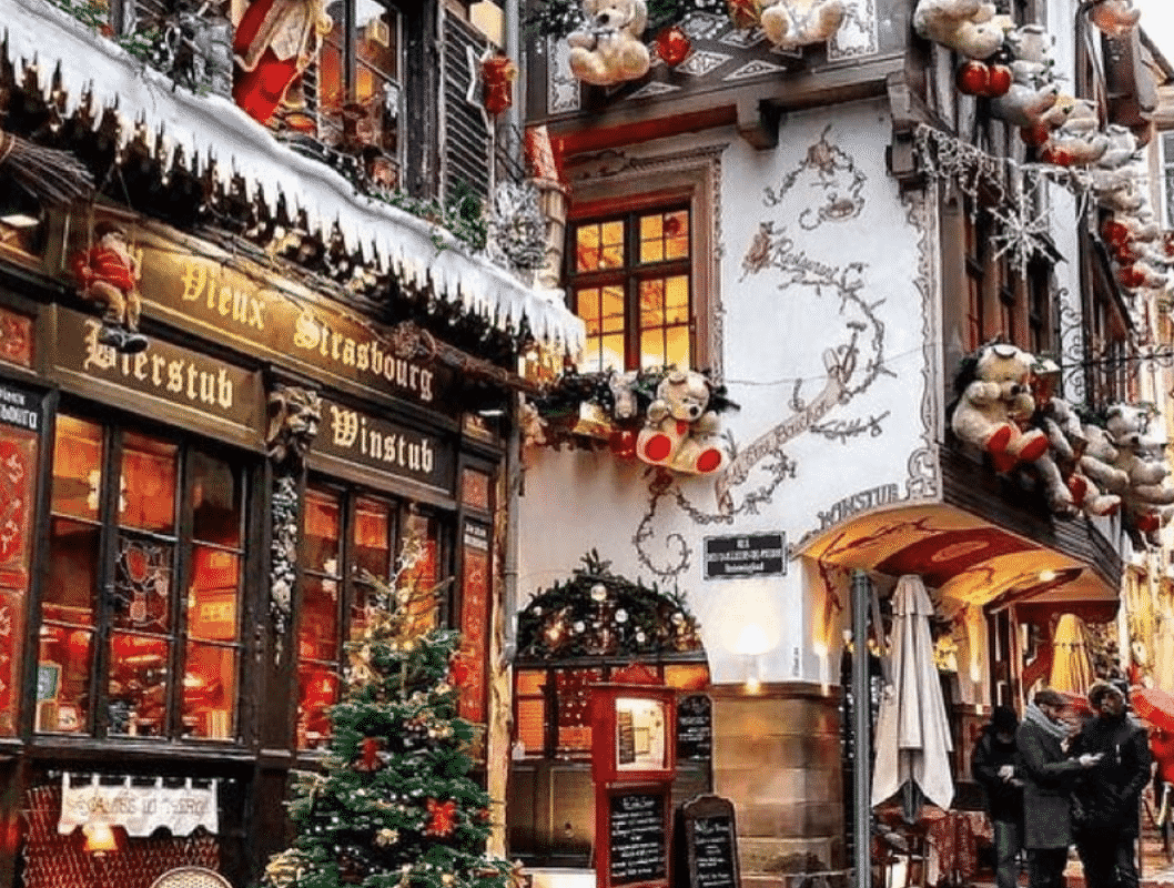 The 20 Best Christmas Markets To Visit In Europe In 2019 Big 7 Travel