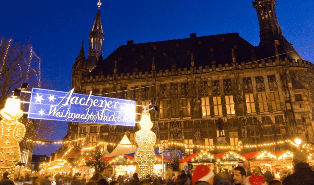 Christmas Markets In Europe 2019.The 20 Best Christmas Markets To Visit In Europe In 2019