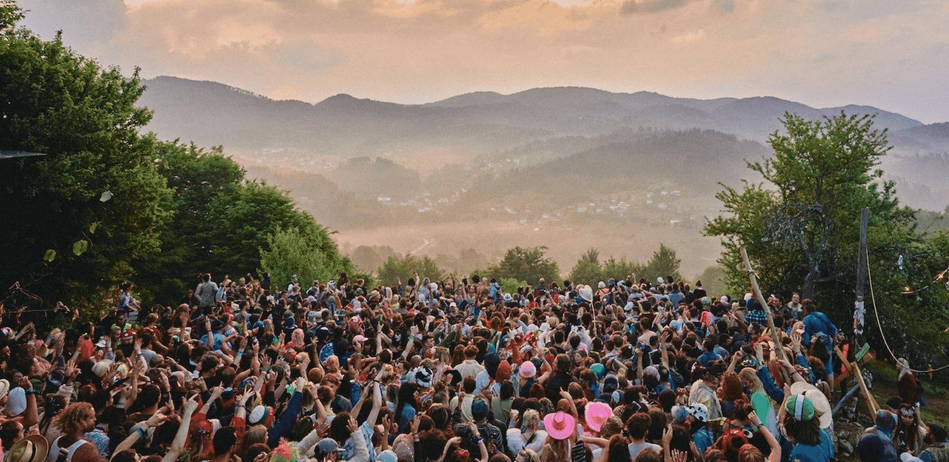2020 festival bucket list