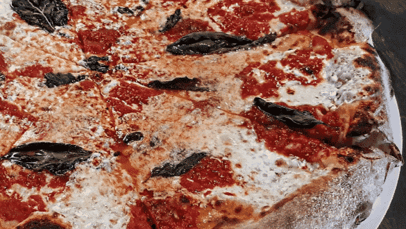 The 7 best Wyoming pizza