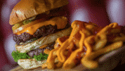 The Best Burgers Netherlands from cheeseburgers to hamburgers