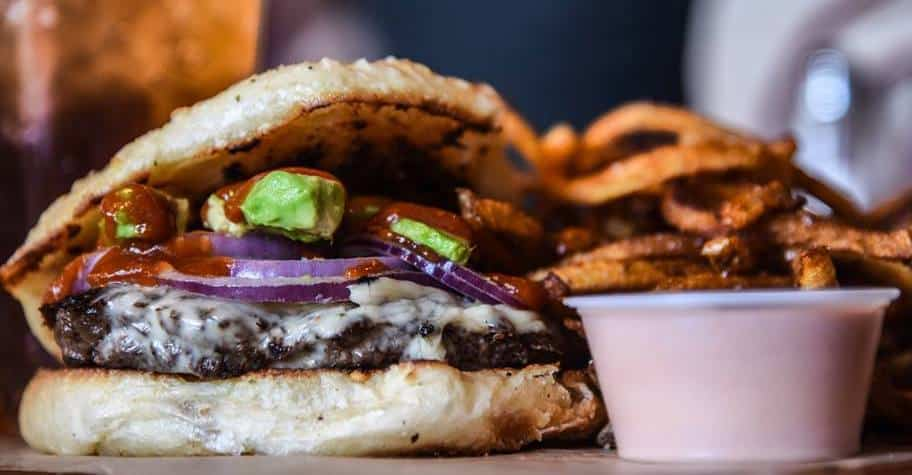 Where to Find the Best Burgers in Colorado Springs