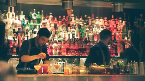 Best Bars in Lyon France