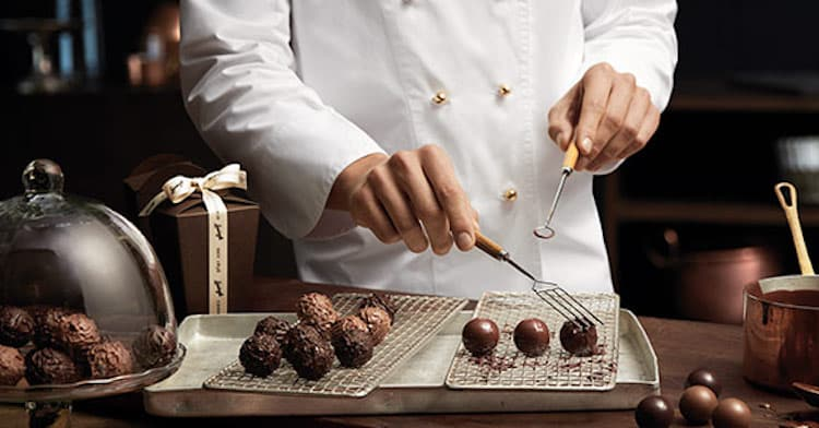 Is The Best Chocolate in Zurich?