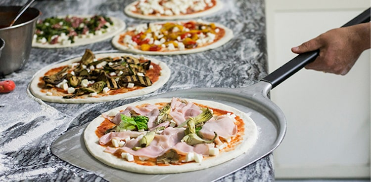 The Best Pizzas in Valencia for Delivery