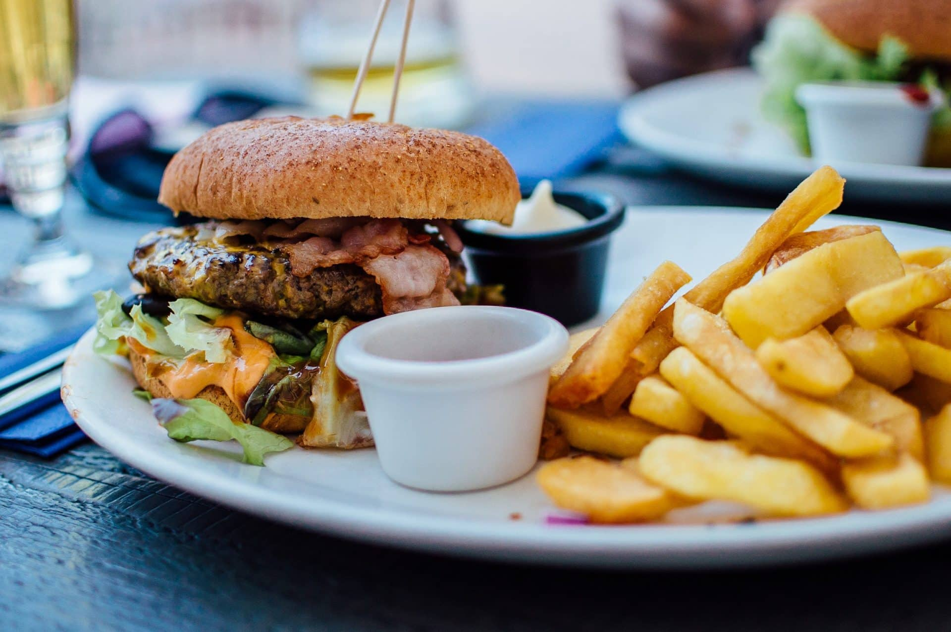 Where to Find the Best Burgers in Nassau