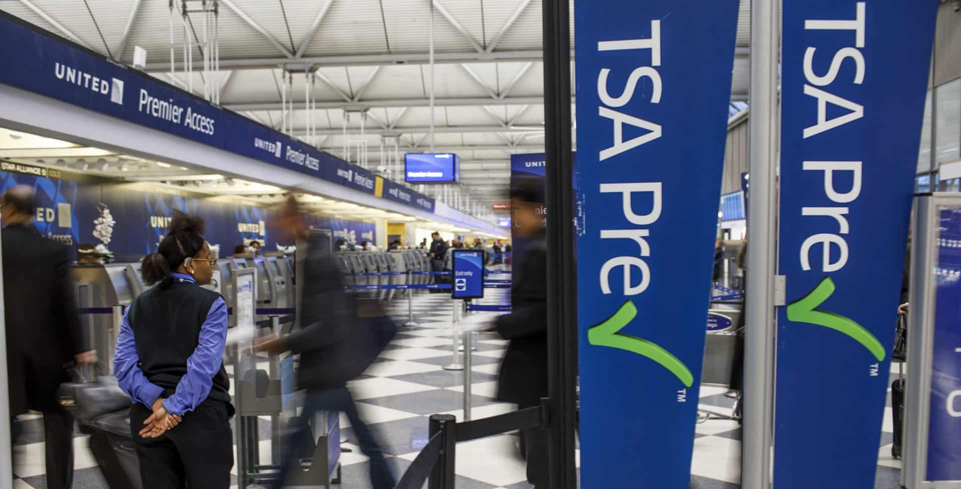 How to Sign Up For TSA PreCheck