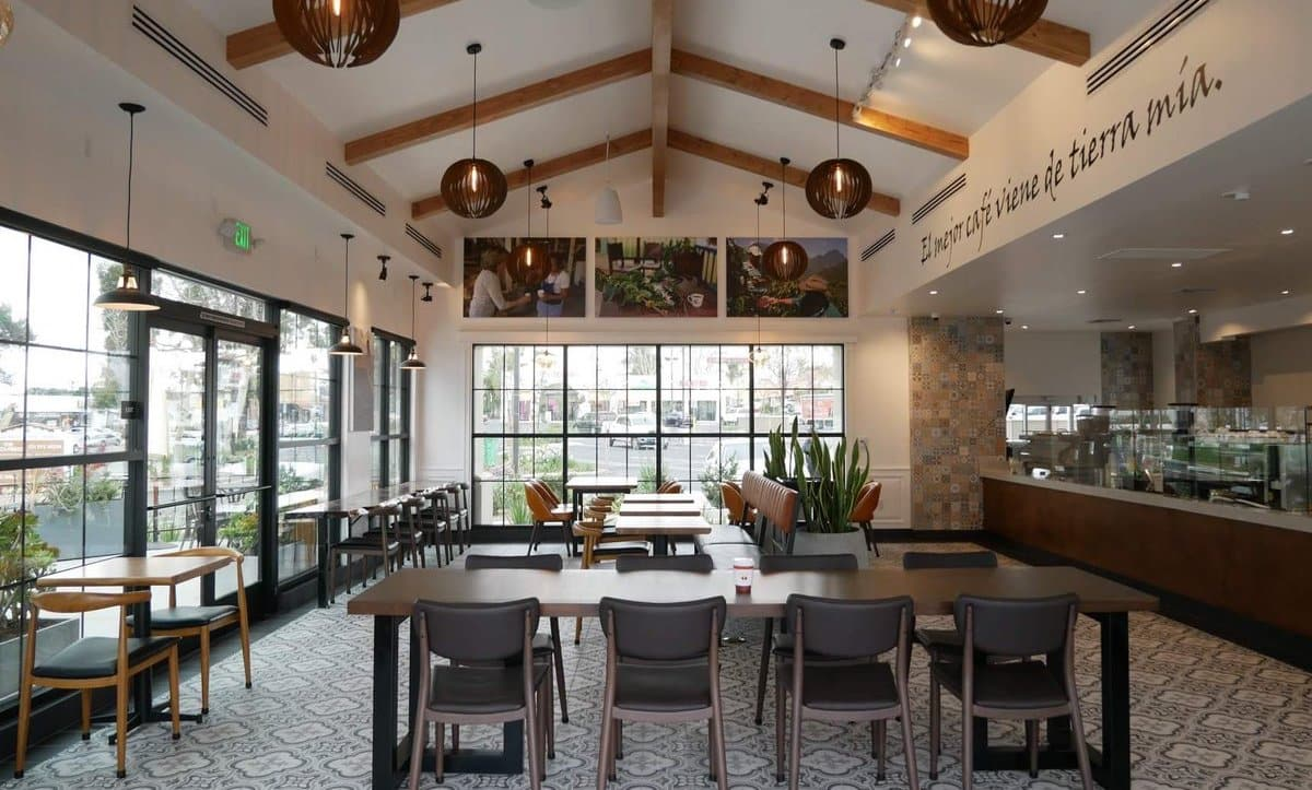 Cutest Cafes in Anaheim