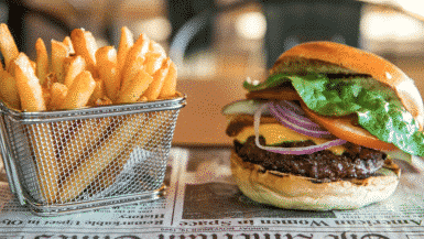 Best New Burger Bars in Queens