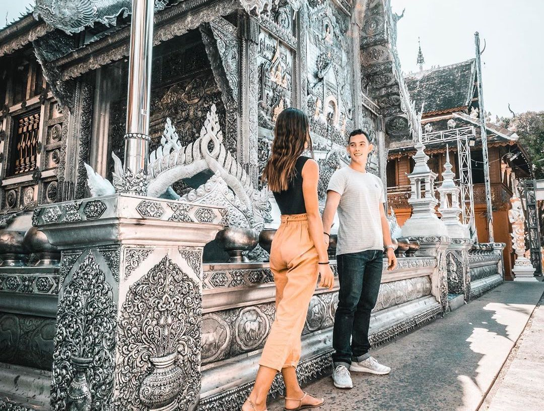 Most Instagrammable Temples in Thailand