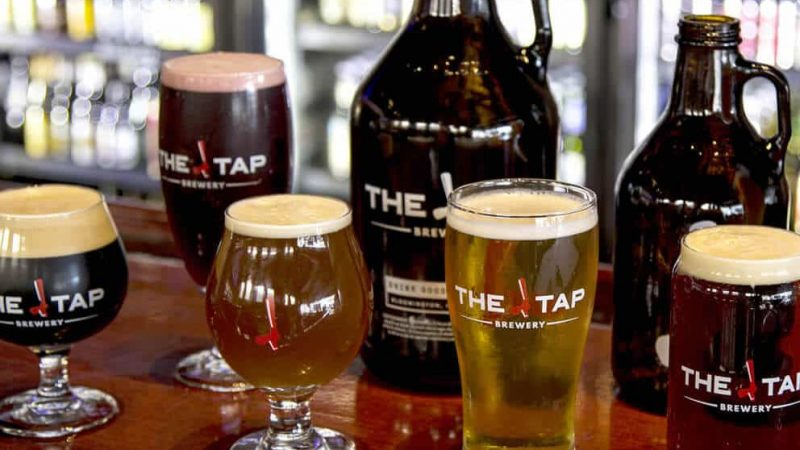 the best craft beer bars USA