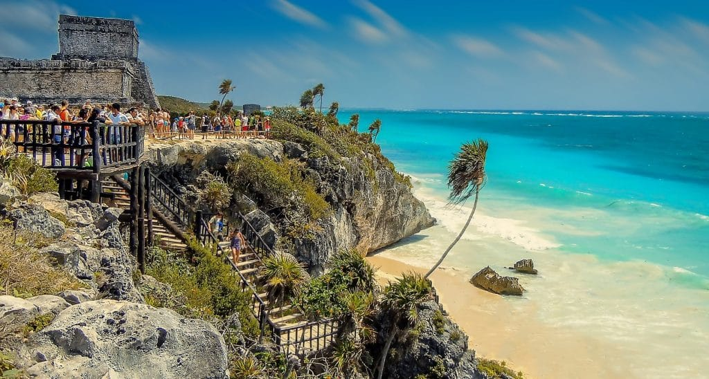 Budget Vacations for Couples