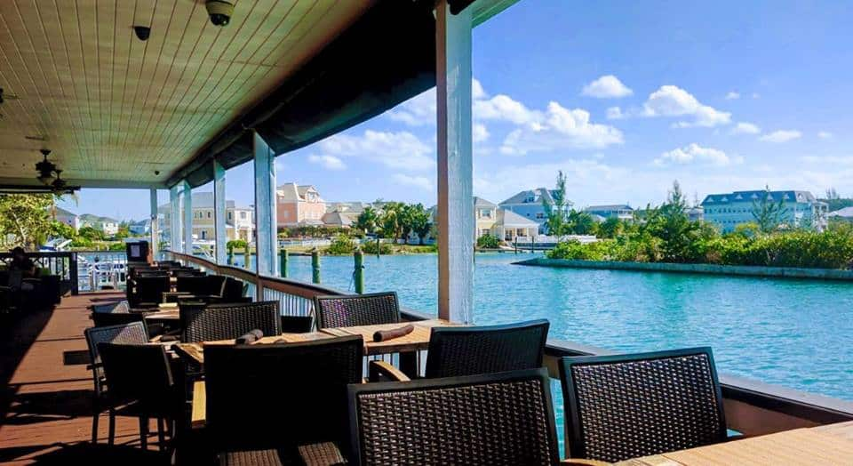 7 Of the Best Bars in Nassau