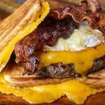 Best Burgers in Arlington Texas
