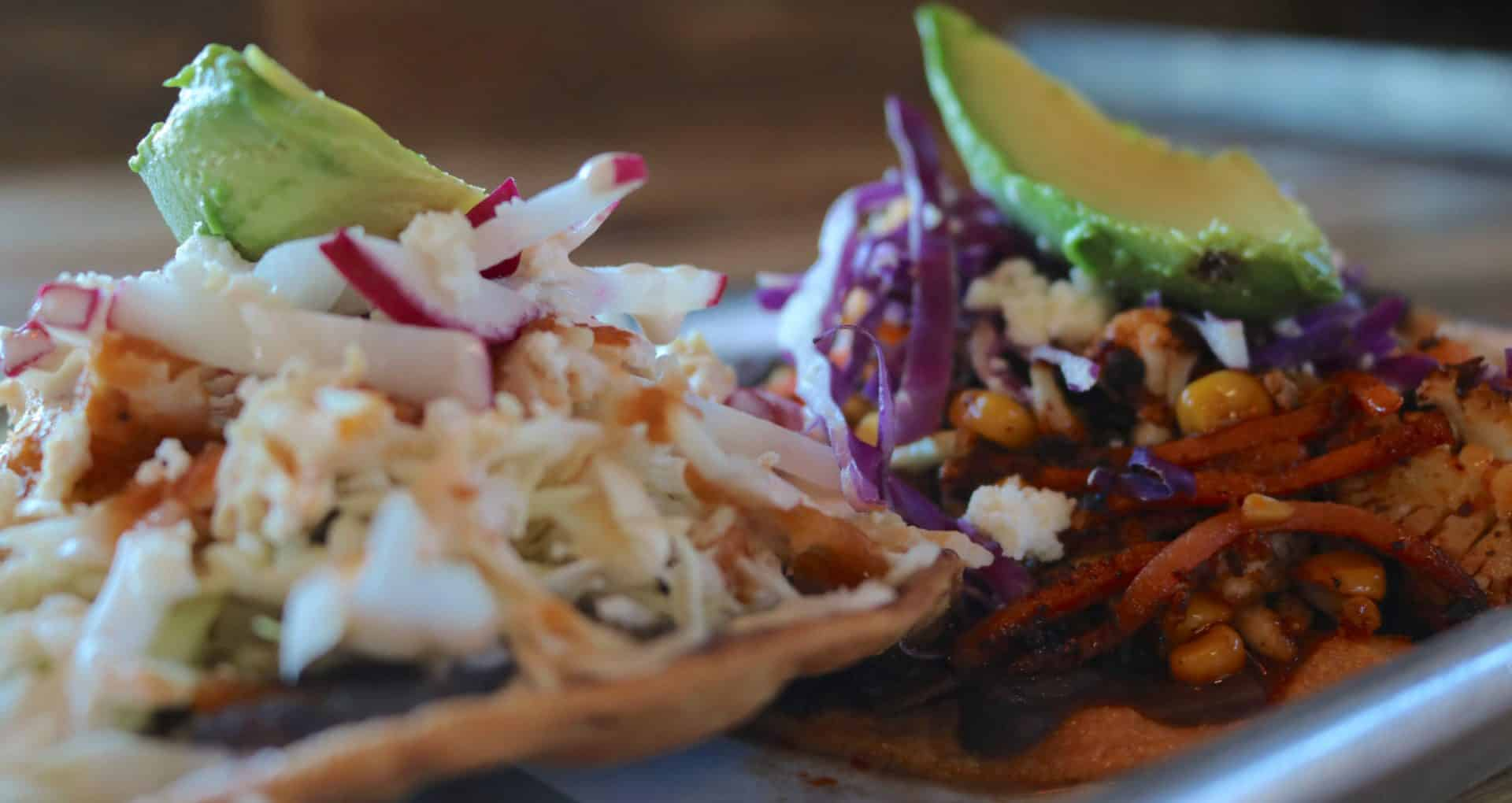 Texas Serves the Best Tacos in America