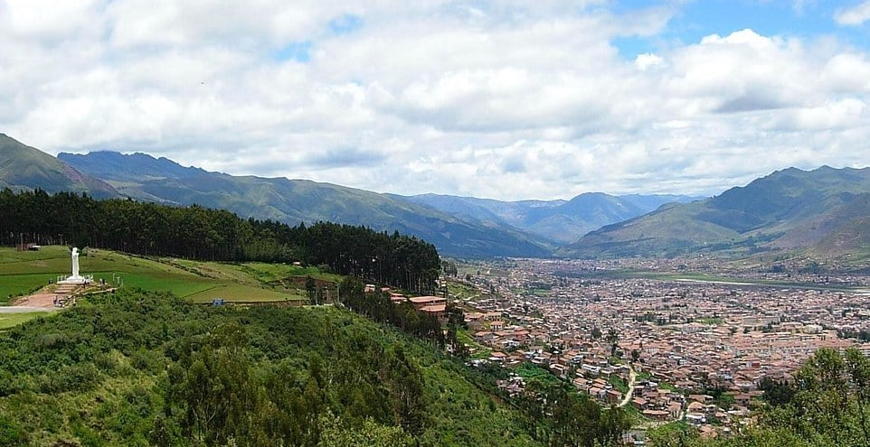 Where to Find the Best Instagram Photos in Cusco Peru