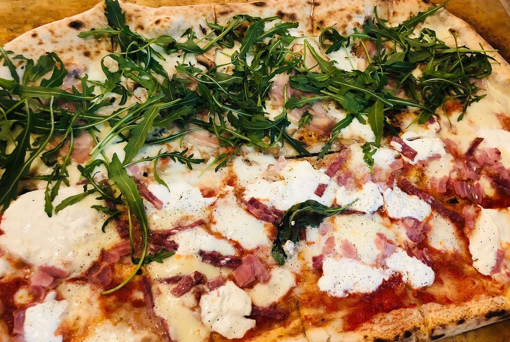 7 Of the Best Pizzas in Valencia Spain