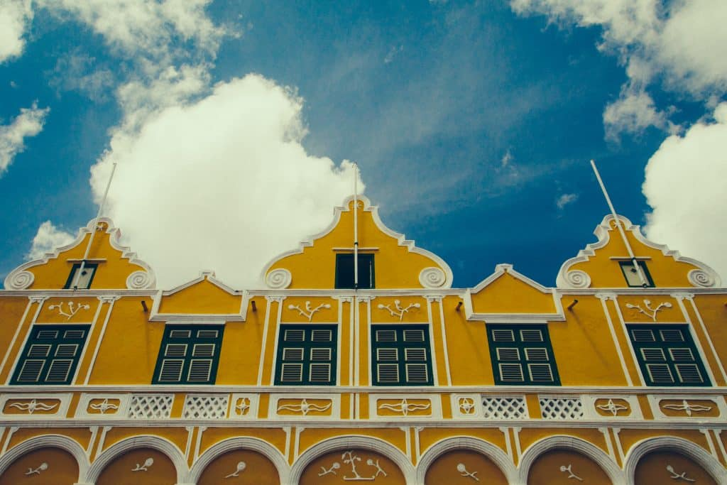 Instagram Curacao
