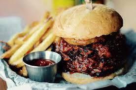 Allen Burger Venture Buffalo