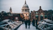 friendliest cities in the uk