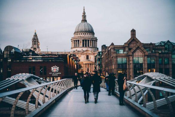friendliest cities in the uk