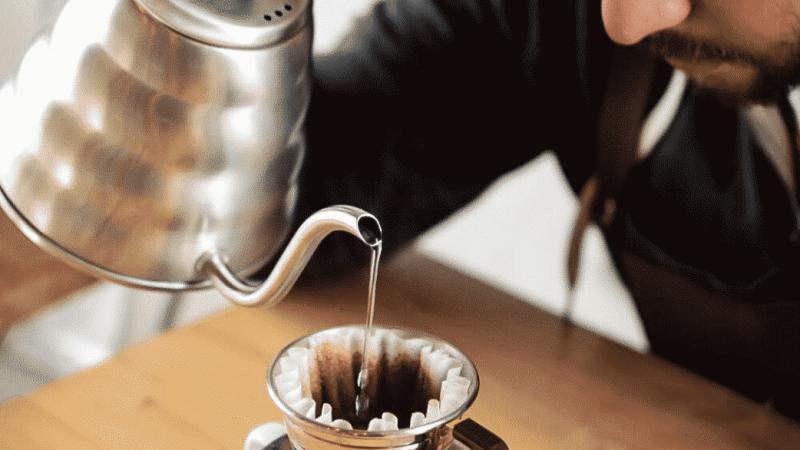 best coffee south america
