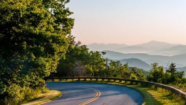 Best day trips from Asheville, North Carolina