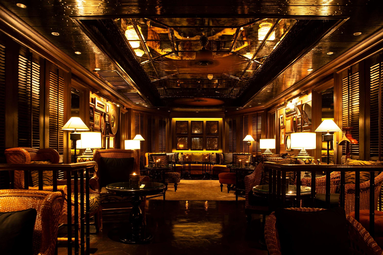 Bamboo Bar Bangkok