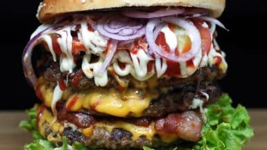 best burgers Cologne