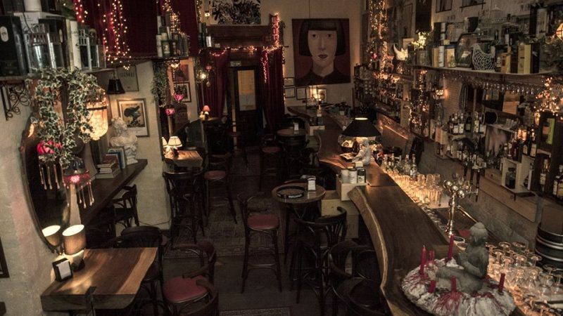The best bars in Bari, Italy