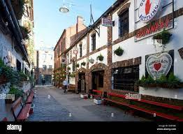 Best Belfast bars in Northern Ireland