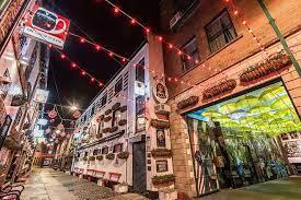 Best bars in Belfast, Northern Ireland