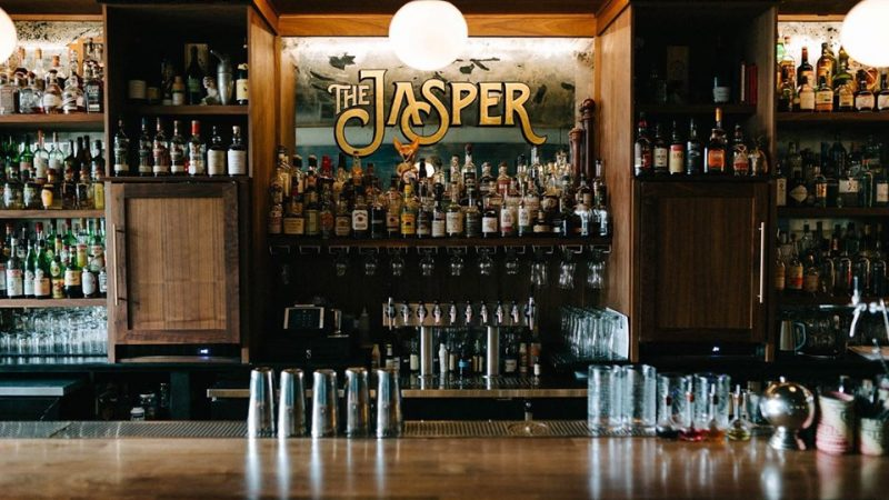 The best Richmond bars